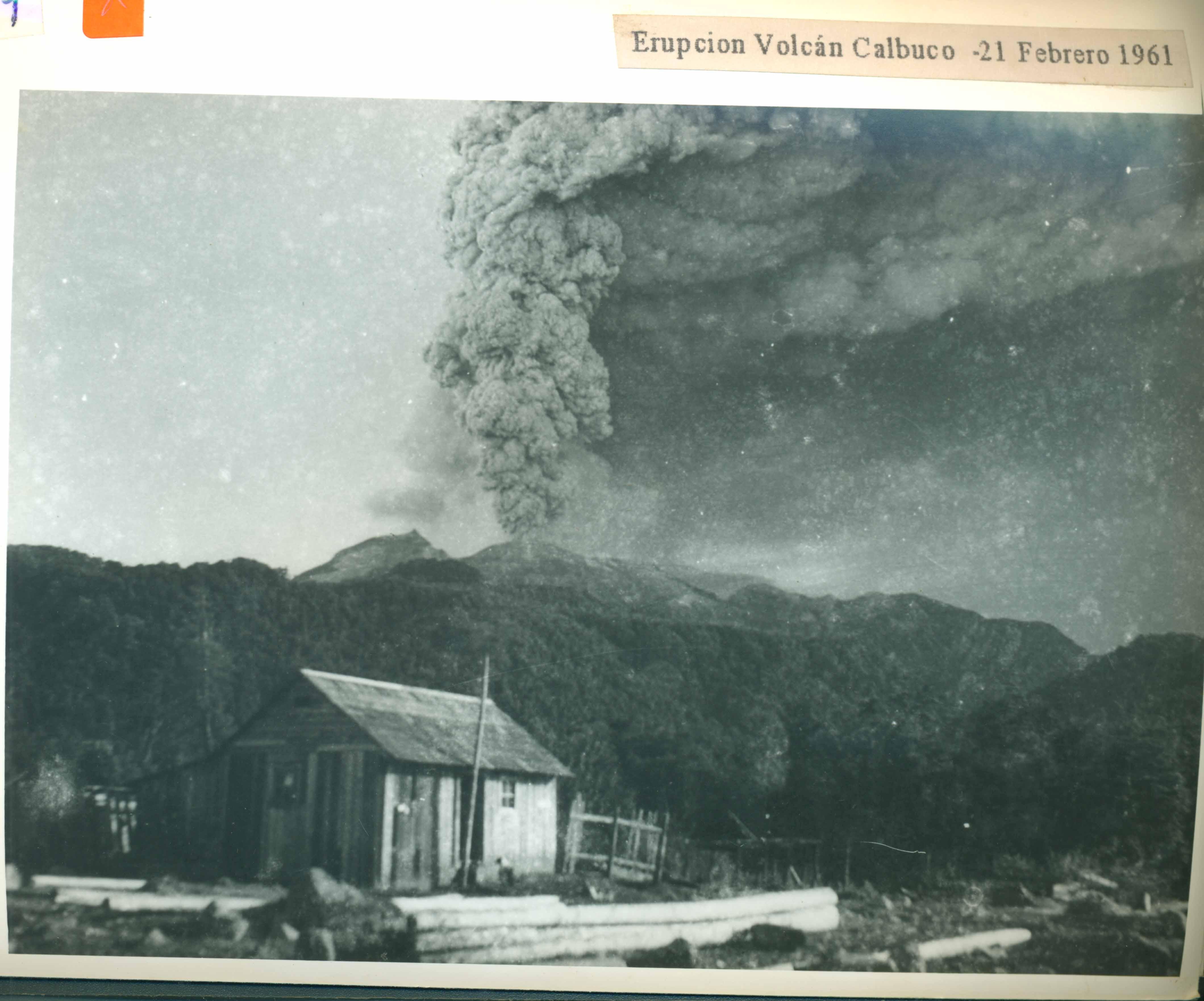 Memorias del Siglo XX - Archivo Nacional de Chile